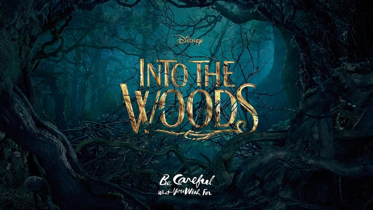 Film Review: Into The Woods
