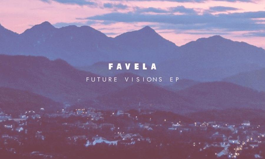 EP Review: Future Visons // Favela