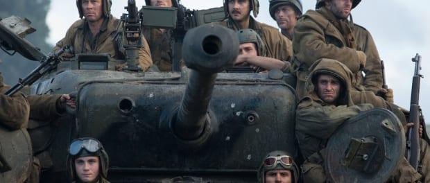 Film Review: Fury
