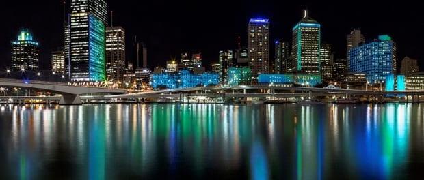 G20 Brisbane: The Land of Beige