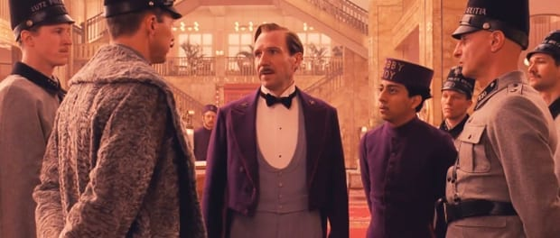 Defining Moments: Ralph Fiennes