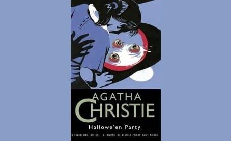 Book Review: Hallowe'en Party // Agatha Christie