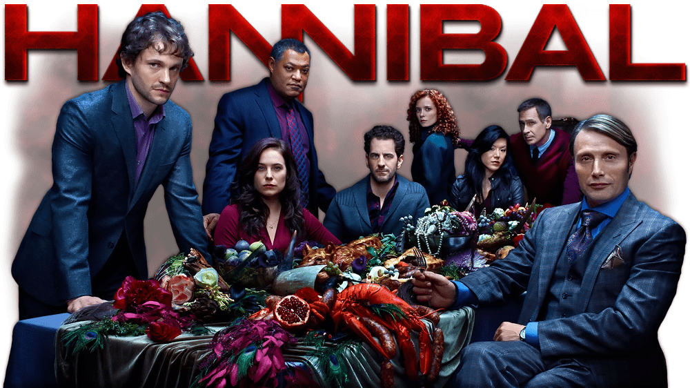 TV Review: Tome-Wan S2E12 // Hannibal