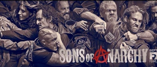 TV Review: Sons of Anarchy