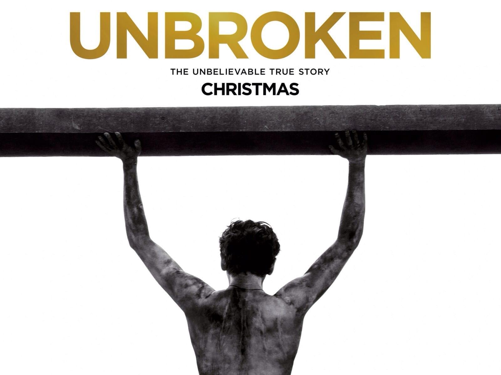 Film Review: Unbroken