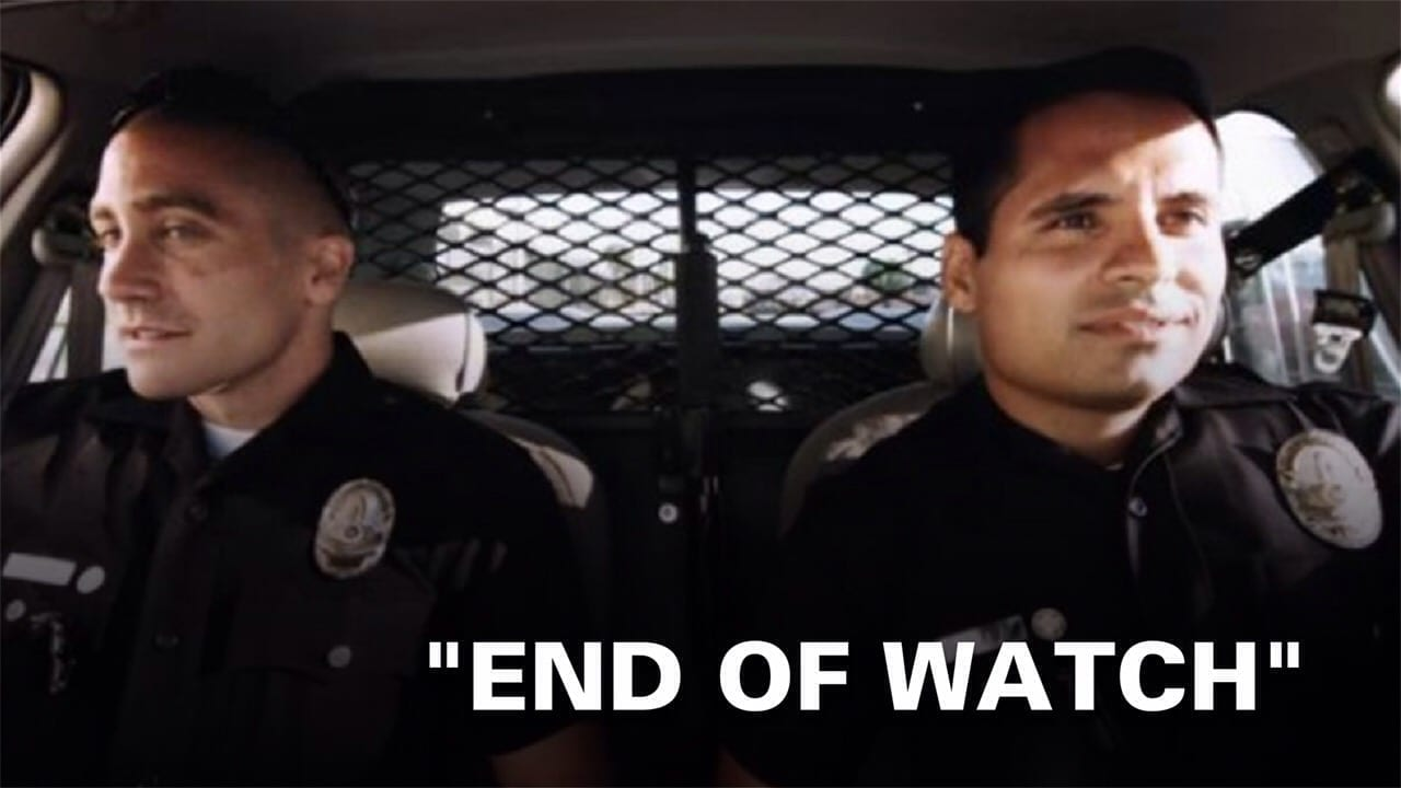 Movie Monday: End of Watch