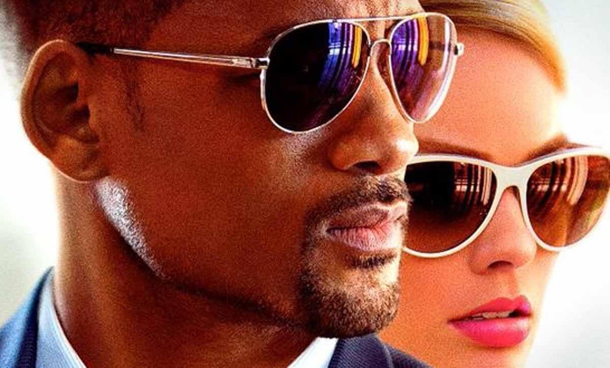 Film Review: Focus