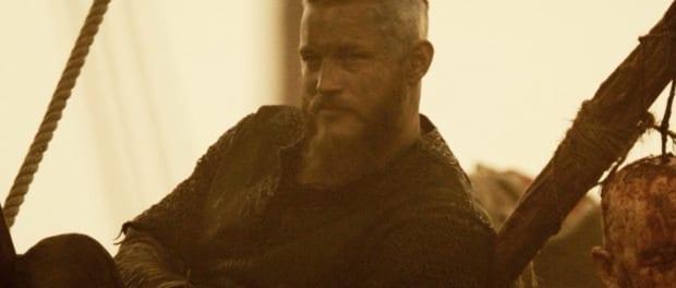 TV Review: Mercenary S3E1 // Vikings