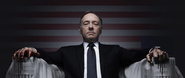 TV: UK vs. US Part 2: House of Cards
