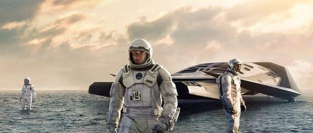 Film Review: Interstellar