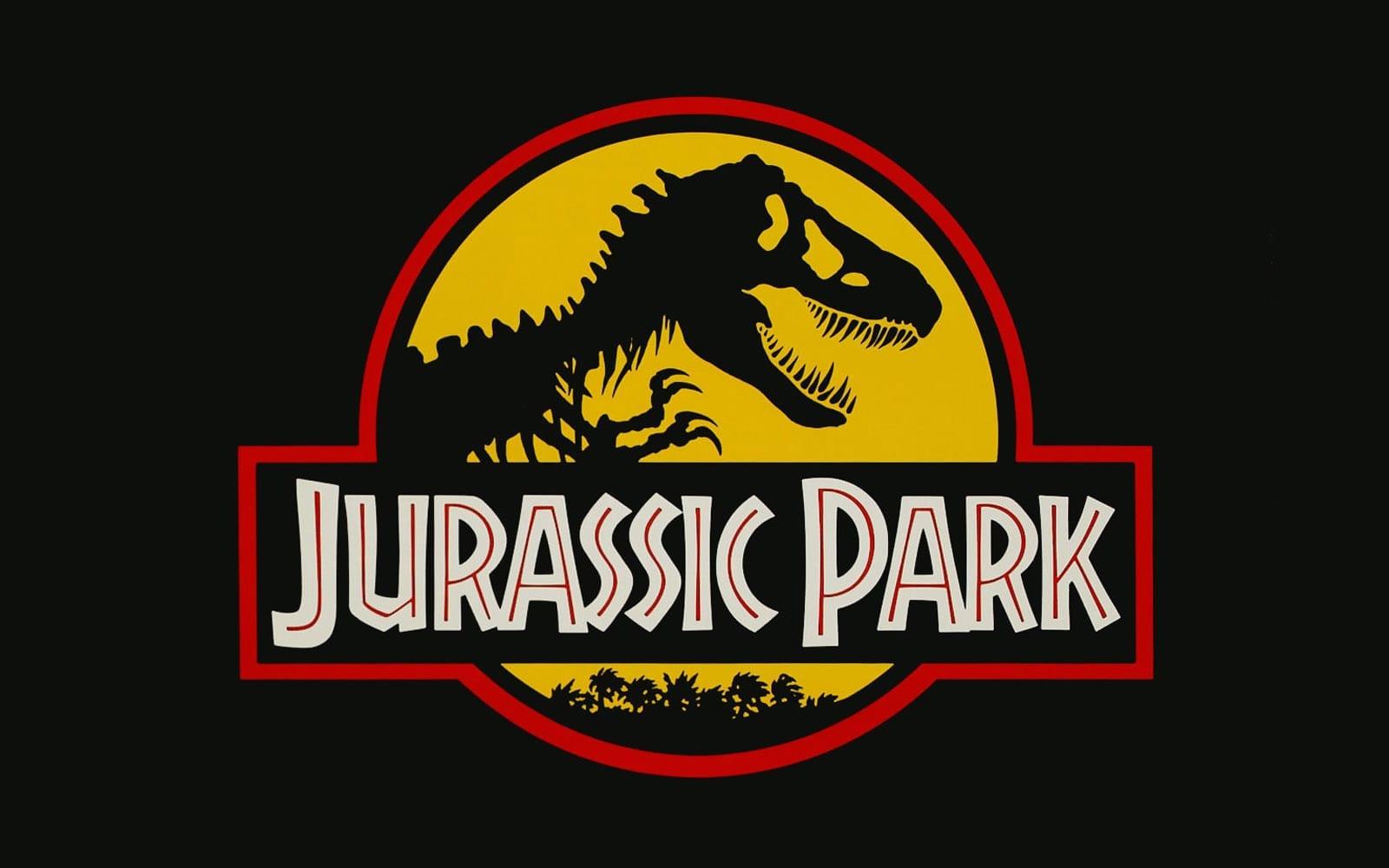 Movie Monday (24th Nov): Jurassic Park