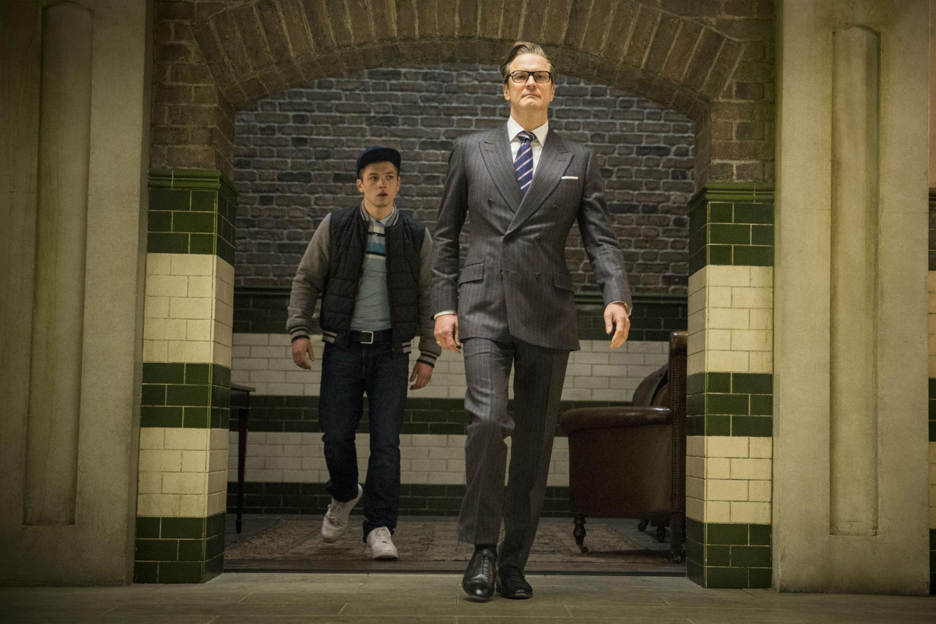 Kingsman: The Secret Service – an advocate of ingrained sexism?