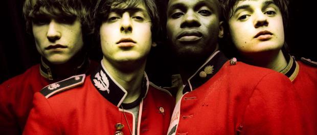 Music News: The Libertines To Headline Reading & Leeds