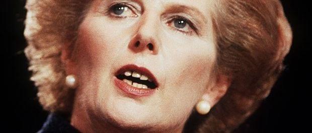 Thatcher: Does she deserve her reputation?