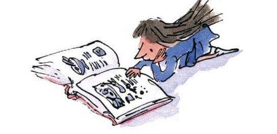 My Life In Books: Megan Stanley
