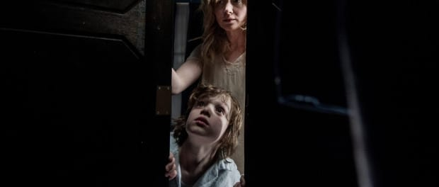 Film Review: The Babadook