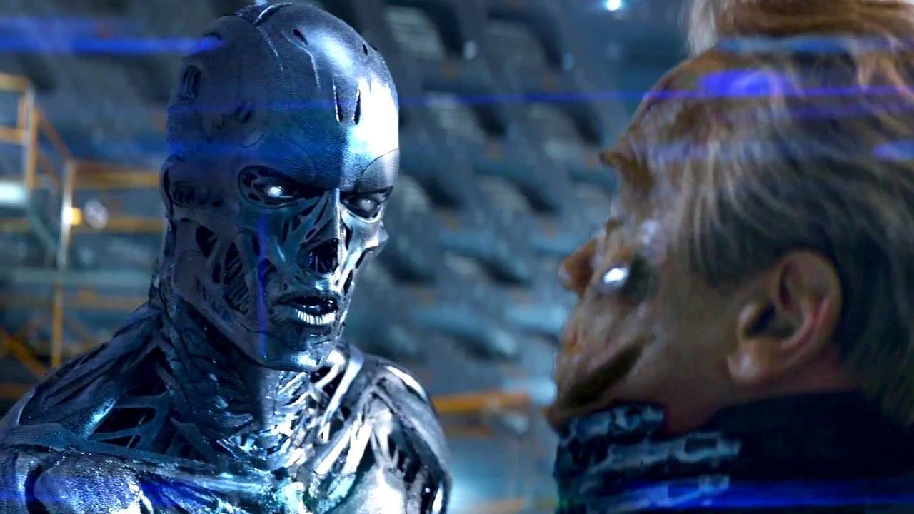 Film Review: Terminator Genisys