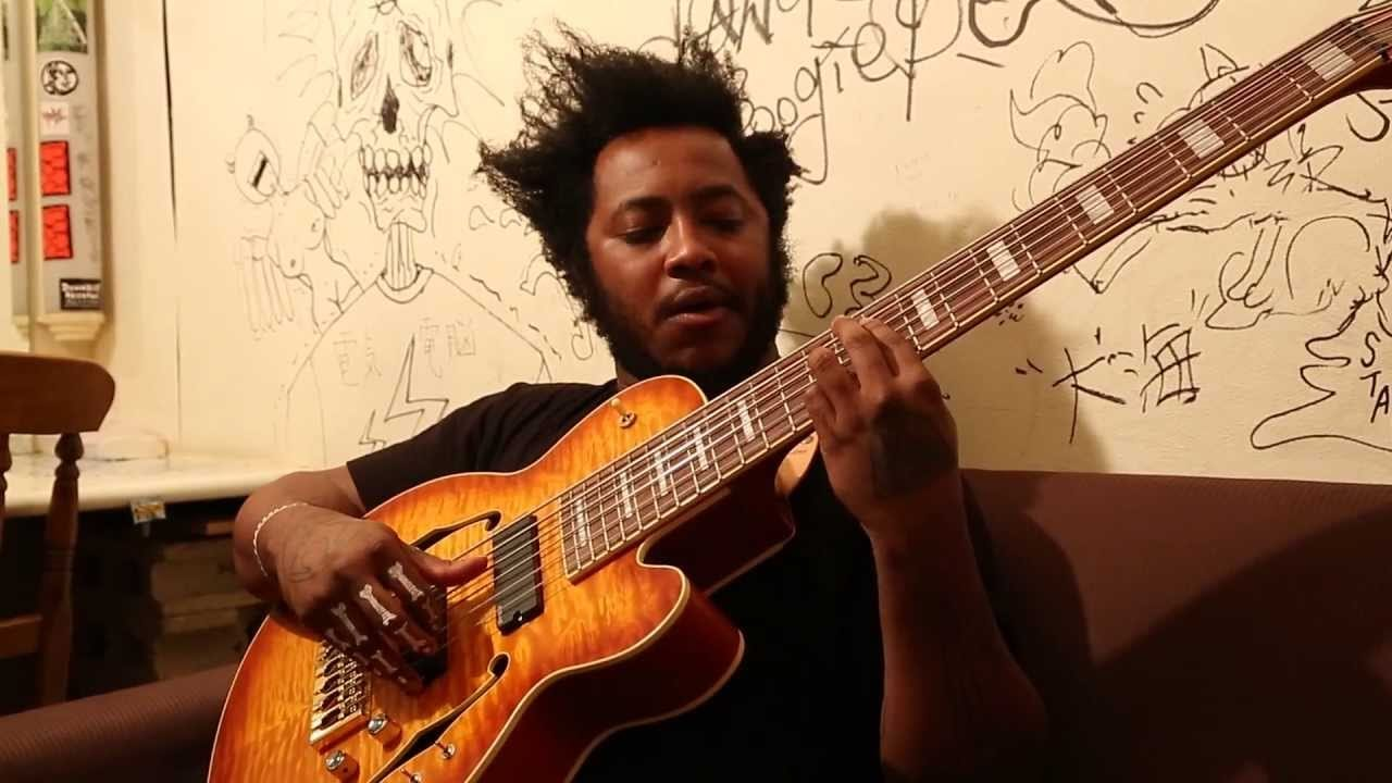 Single Review: Them Changes // Thundercat