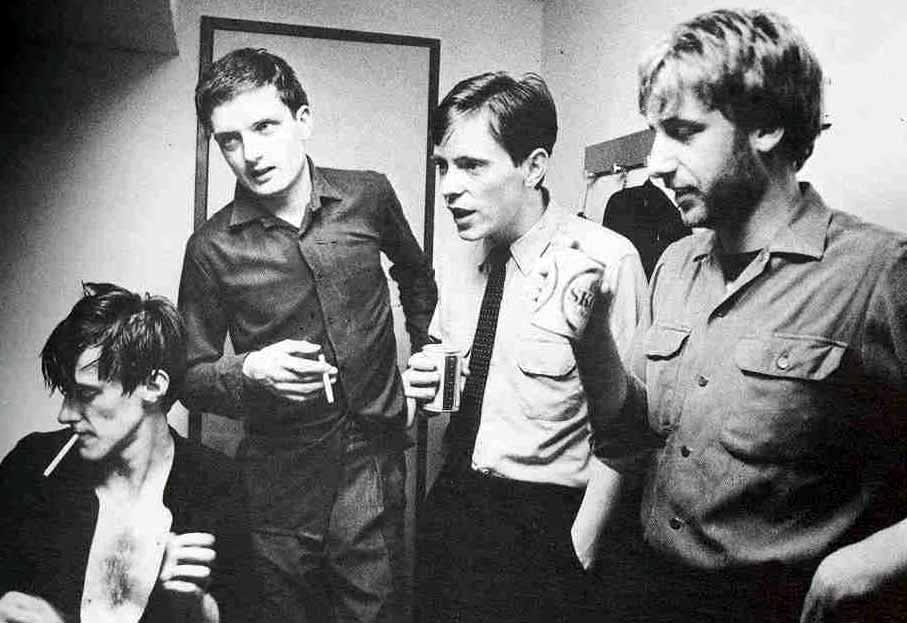 Throwback Thursday: 1963 // New Order