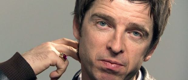Album Review: Noel Gallagher's High Flying Birds (Self-Titled)