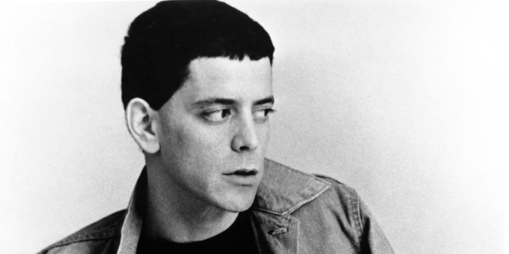 The Literature Behind Lou Reed