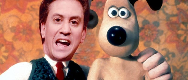 Wallace and Gromit and the Curse of the Career Politician