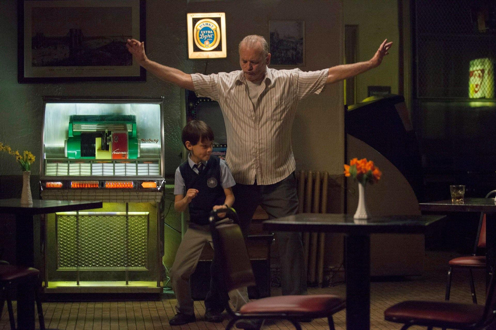 Film Review: St.Vincent
