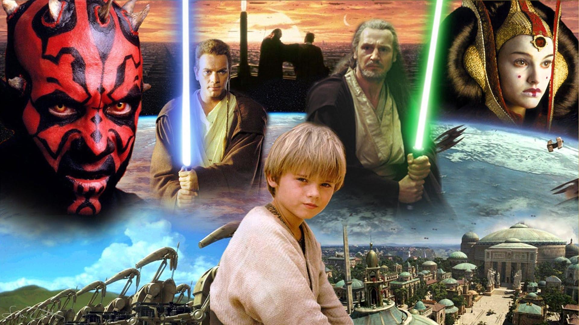 Film Review: Star Wars: The Phantom Menace