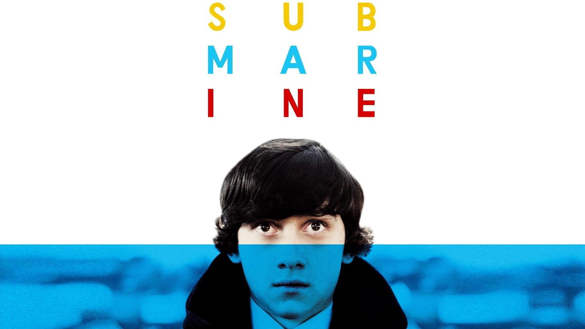 Movie Monday (8th Dec): Submarine