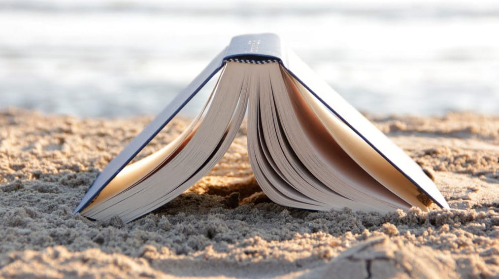 The Essential Summer Reading List