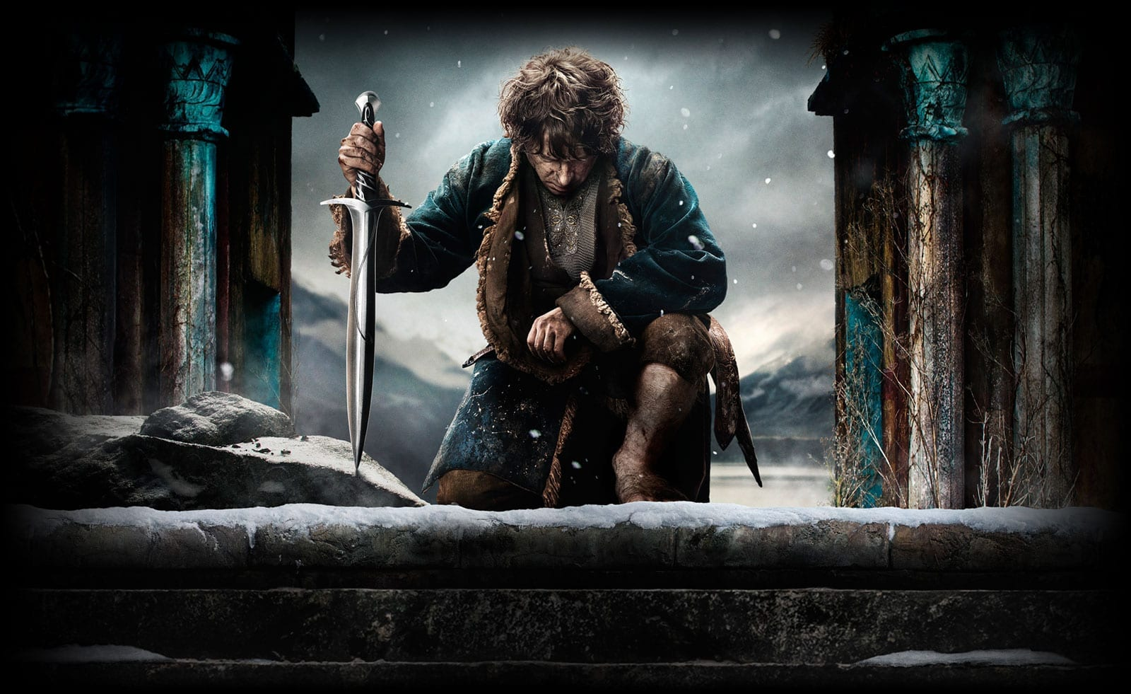 Film Review: The Hobbit: The Battle of the Five Armies