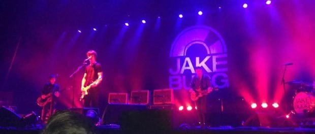 Live Review: Jake Bugg // Echo Arena, Liverpool, 18.10.14