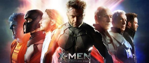 X-Men: A Glimpse Into the Past