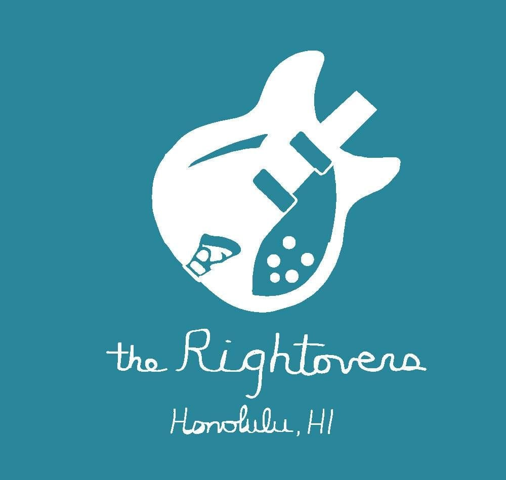 Album Review: Blue Blood // The Rightovers