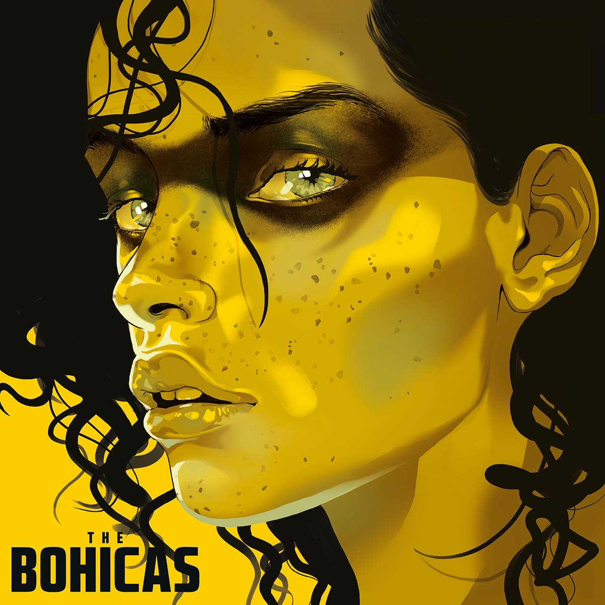 Album Review: The Making Of // The Bohicas