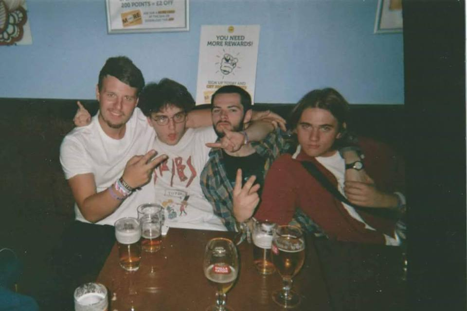 Track Review: 4 Miles // TRASH