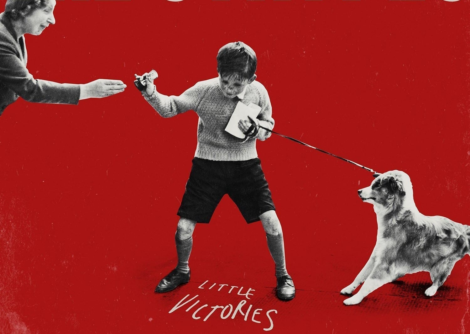Album Review: Little Victories // The Strypes