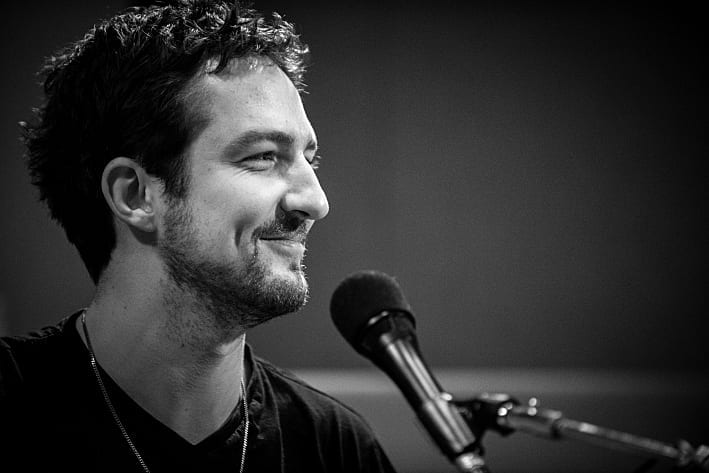 Track Review: Mittens // Frank Turner