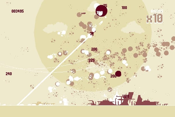 Game At A Glance: Luftrausers