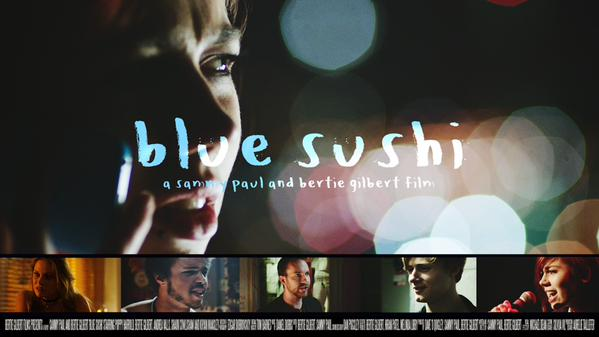 Film Review: Blue Sushi