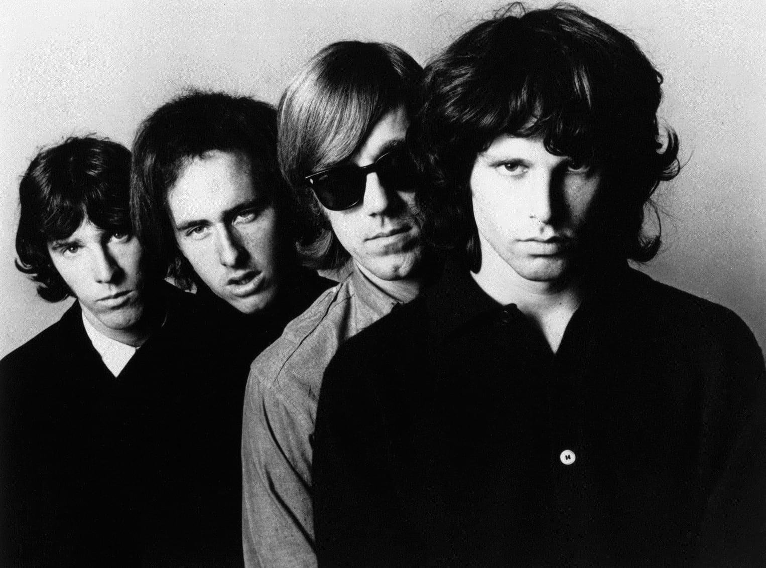 50 Years Of The Doors