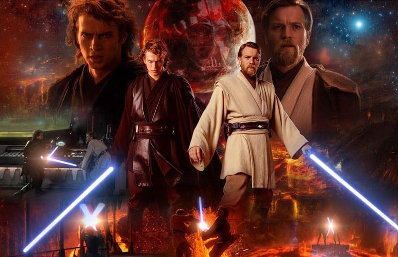 Star Wars Prequels: The Good