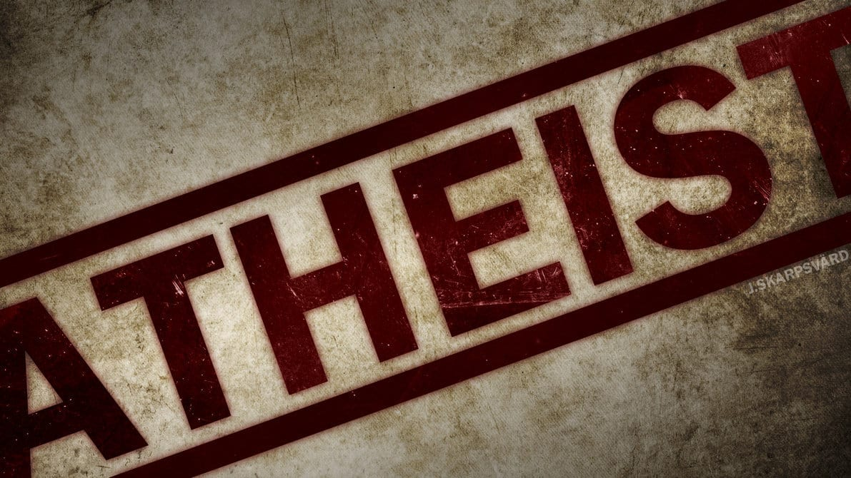 """""""The sky is empty"""" – Breaking Down The Atheist Taboo"""