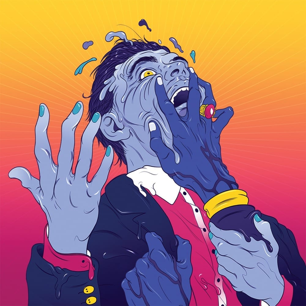 Album Review: Get To Heaven // Everything Everything
