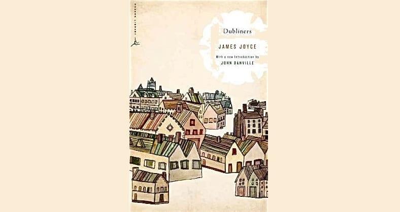 Book By My Bedside: Dubliners // James Joyce