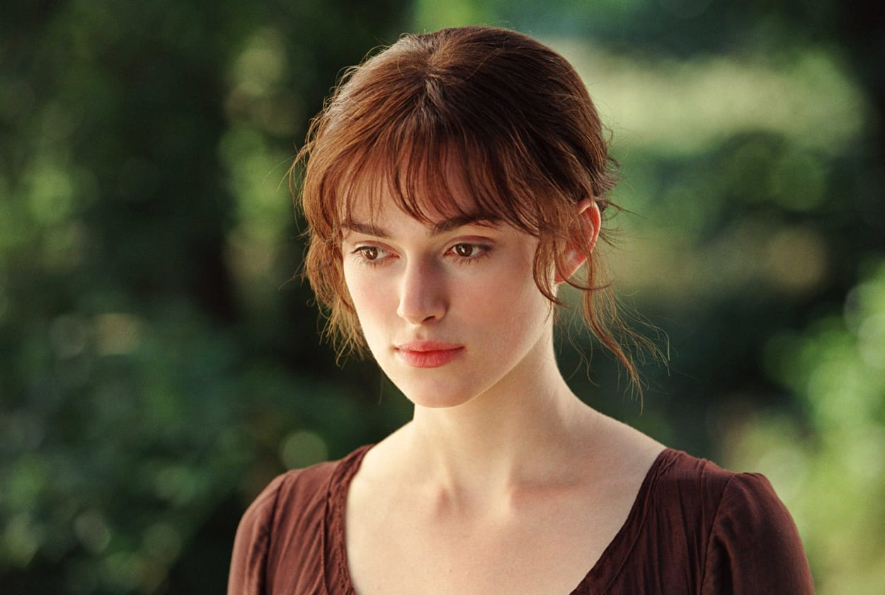 Revisiting Literary Characters: Elizabeth Bennet (Pride