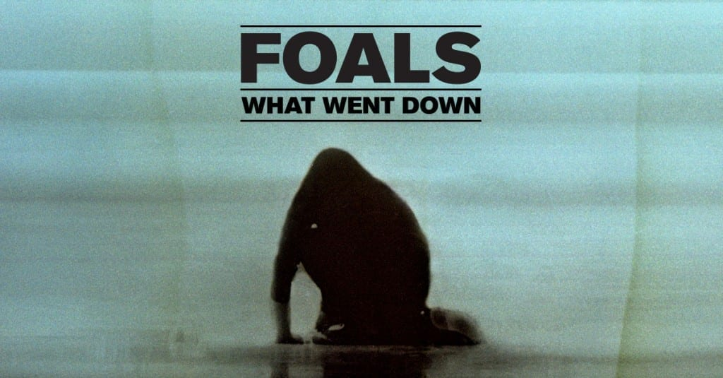 Album Review: What Went Down // Foals
