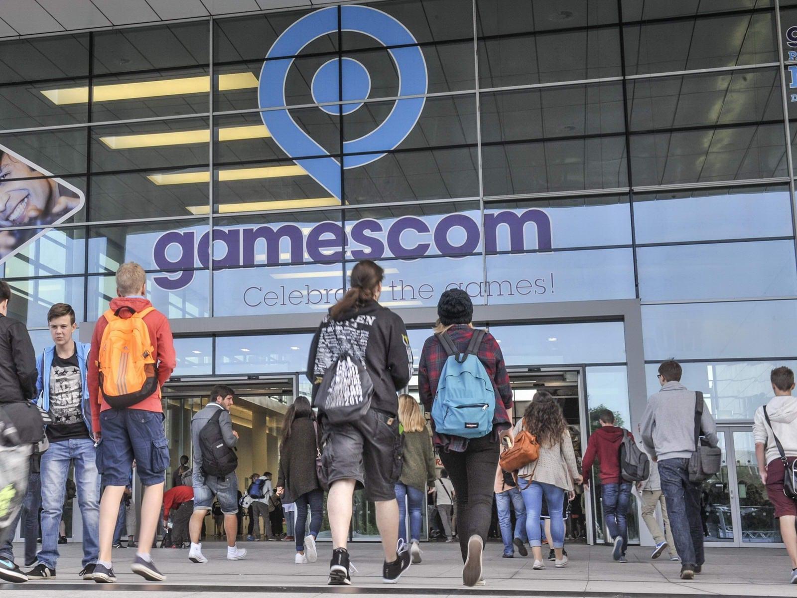 Gaming News: Gamescom 2015 – EA Briefing