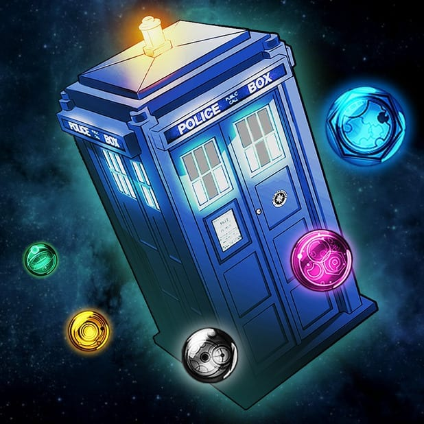 Gaming News: Doctor Who Legacy Updates Ahead of Season 9