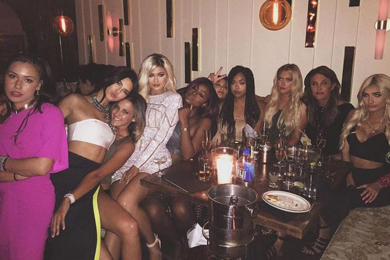 Kylie Jenner: The Latest Scoop